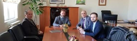 Jeremić: Zastupljenost Srba u Uredu državne uprave u Vukovaru nije zadovoljavajuća