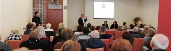 "Vukovarski SDP organizovao tribinu ""Prevencijom do zdravlja"""