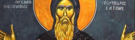 Veće srpske nacionalne manjine Vukovarsko-sremske županije 26.februara slavi Svetog Simeona Mirotočivog