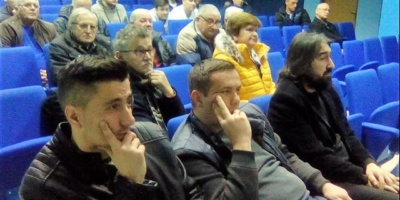 "Fudbalski klub ""Sloga"" Borovo izabrao novo rukovodstvo"