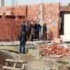 Načelnik opštine Erdut Jugoslav Vesić obišao radove na dogradnji vrtića u Dalju
