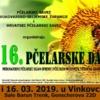 Vinkovci u znaku 16. Pčelarskih dana