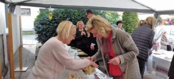 Osmomartovski sajam u Borovu u znaku ženskog preduzetništva