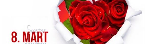 Međunarodni dan žena: Vukovarski SDP darivaće sugrađanke cvećem