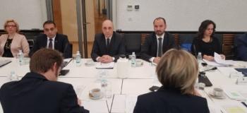 U Zagrebu i Pakracu zasedao Međuvladin mešoviti odbor Hrvatske i Srbije za zaštitu  srpske i hrvatske nacionalne manjine