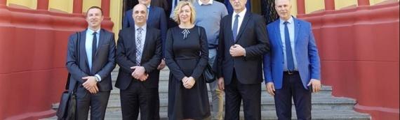 Sremski Karlovci: Potpisana Povelja o srpskom kulturnom prostoru