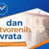 """Dan otvorenih vrata Veleučilišta """"Lavoslav Ružička"""""""