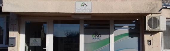 """Opštinsko veće Borova usvojilo izveštaj o radu komunalnog preduzeća """"Eko Dunav"""""""
