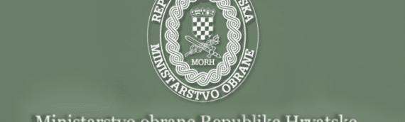 MORH: Poziv za uvođenje u vojnu evidenciju rođenih 2001.godine