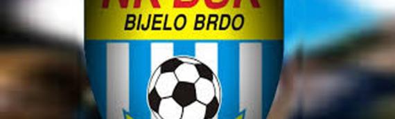Utakmica osmine finala BSK-Slaven Belupo