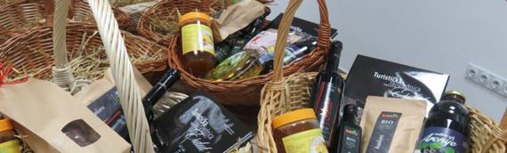 Opština Erdut promoviše lokalne proizvode i proizvođače