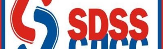GO SDSS Vukovar: Podela karanfila za Dan žena