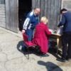 Borovo: Počela podela kompostera