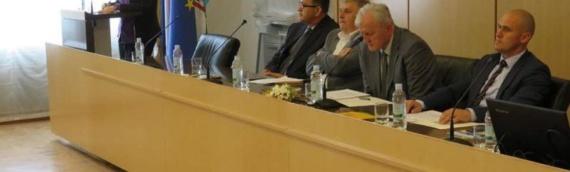 Vukovarsko-sremska županija protiv gašenja manjih škola