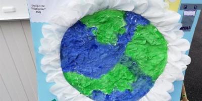 Dalj i Bijelo Brdo:Edukativne radionice s decom povodom Dana planete Zemlje
