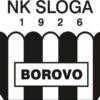 """Borovska """"Sloga"""" pobedila """"Sremac"""" iz Markušice"""