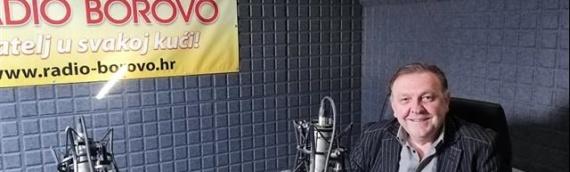 Izbori za manjinska Veća: Dušan Latas, kandidat za VSNM u Borovu