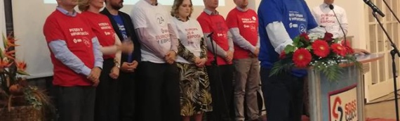 Srđan Jeremić o EU izborima: SDSS je ostvario homogenost srpske zajednice