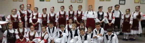 Festival dečjeg folklora 1.juna u Vukovaru