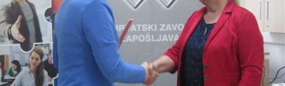 HZZ Vukovar: Potpore za očuvanje radnih mesta Borovu i Labi