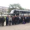 Novi Sad: ZVO organizovalo odlazak poljoprivrednika na Međunarodni poljoprivredni sajam