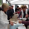 Borovo: Na prvomajskoj proslavi podeljeno više od 250 porcija pasulja