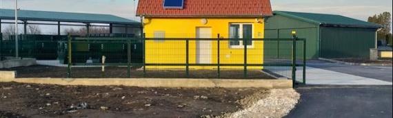 Borovo: Na reciklažnom dvorištu održana edukacija o  vrstama i načinu razvrstavanja otpada