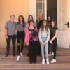 """Vukovarski učenici učestvovali u programu """"Ćirilica piše srcem"""" u Somboru"""