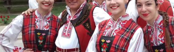 U Borovu održan 20. Međunarodni festival folklora