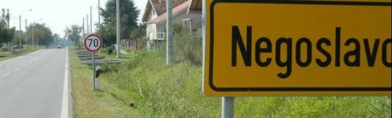 Policija privela osam meštana Negoslavaca