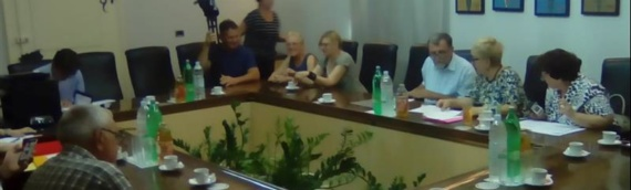 Svetislav Mikerević, novi predsednik Koordinacije Veća i predstavnika nacionalnih manjina VSŽ