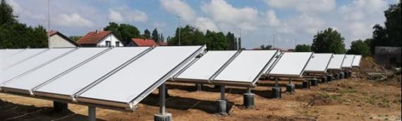 Tehnostan gradi solarnu termalnu elektranu u Borovu naselju: Grejanje i topla voda za  2000 stanova