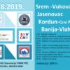 Izlet u Jasenovac, na Kordun i Baniju