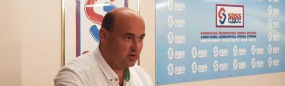 Vukovarski SDSS: Niko ne može biti iznad Ustavnog suda
