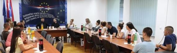 U Vukovaru osnovano Akademsko udruženje srpske omladine Josif Runjanin