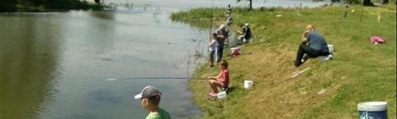 Borovo: U nedelju takmičenje kadeta u pecanju na plovak