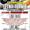 Fudbalski turnir u Borovu počinje 27.jula