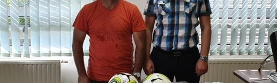 Donacija Fudbalskog saveza Srbije za manjinske reprezentacije Hrvatske i Srbije
