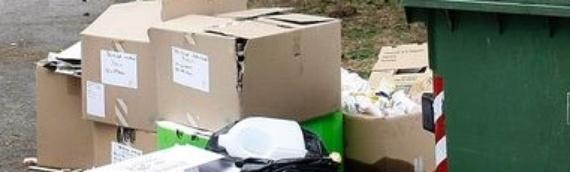 Vukovar: Kazne za nepropisno odlaganje otpada od 1.000 do 3.000 kuna