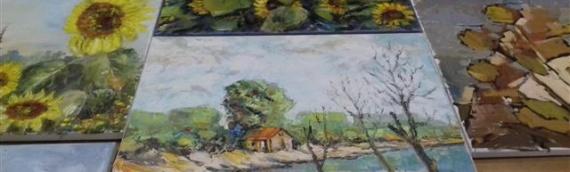 Borovo: Zatvoren 28. saziv Međunarodne likovne kolonije