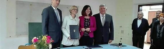 Za 15 dana počinje obnova OŠ Nikole Andrića u Vukovaru