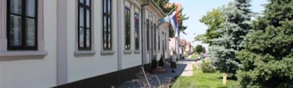 Opština Trpinja: Tehnički pregled traktora u Veri 4. i 5. maja