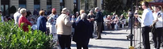 Proslava Međunarodnog dana starijih osoba u Vukovaru