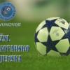 Rezultati utakmica 3. kola 2.ŽNL VS NS VU