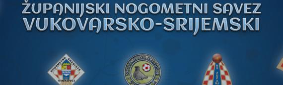 Odigrane utakmice 4. kola 3.ŽNL VSŽ VU