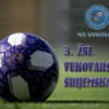 Odigrane utakmice 5. kola 3. ŽNL Vukovar