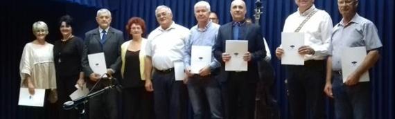 Borovski penzioneri proslavili Međunarodni dan starijih osoba