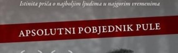 Dnevnik Diane Budisavljević u vukovarskom Cinestaru
