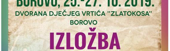 Izložba malih životinja od 25. do 27. oktobra u Borovu