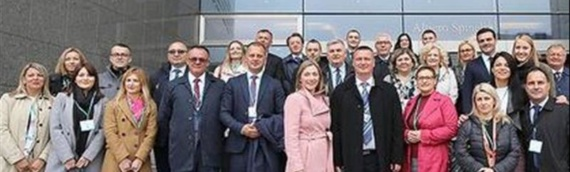 U Briselu otvoreno Predstavništvo Slavonije, Baranje i Srema